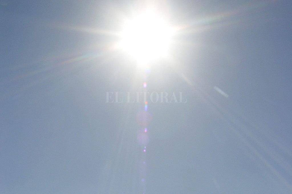 Primavera agobiante: casi 50°C de sensación térmica en la ciudad
