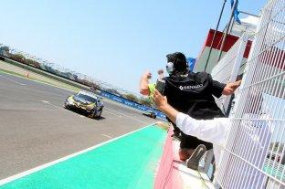 Súper TC2000: el santafesino Ardusso ganó en Termas de Río Hondo -  -