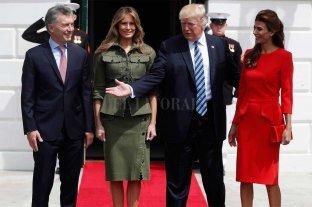 Encuentros con empresarios y reunión con Trump, las actividades de Macri en Nueva York -  -