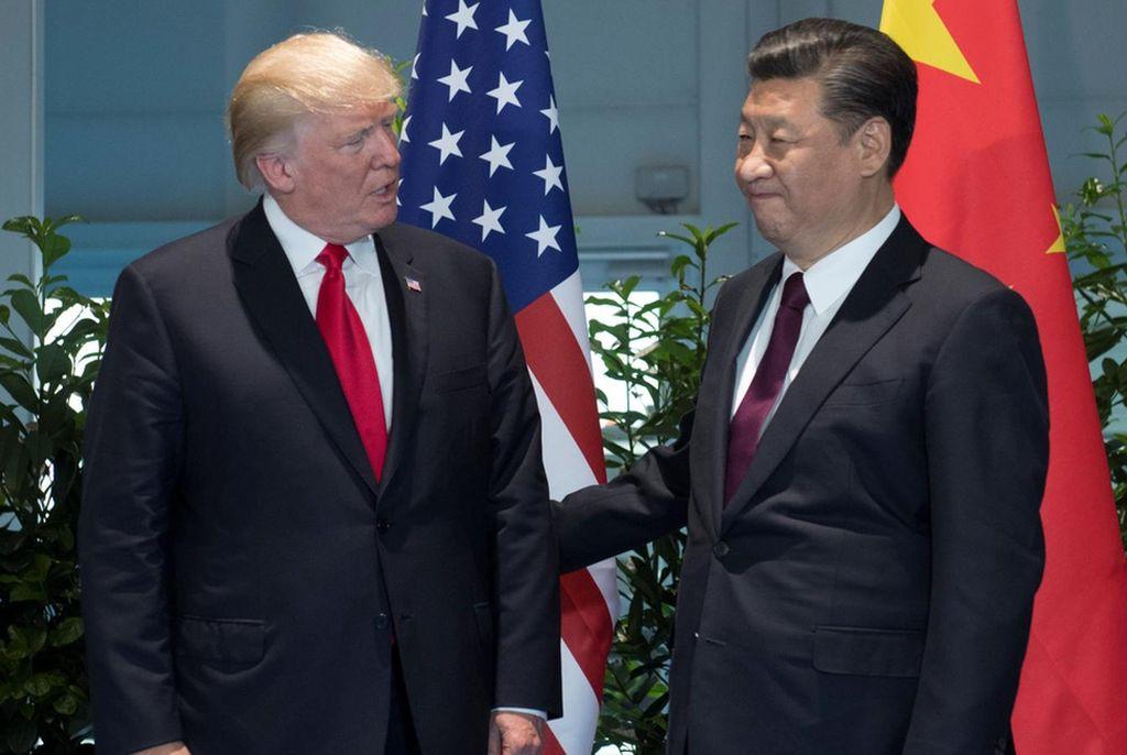 Nuevos aranceles rigen a partir de este lunes entre Estados Unidos y China