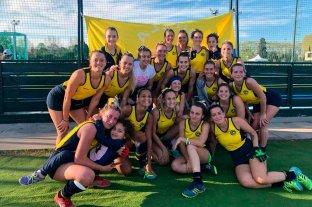 Positiva participación de El Quillá en el Argentino de clubes