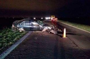 Rutas trágicas: cinco fallecidos por siniestros viales en Santa Fe -  -