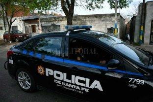Doble crimen en Rosario: mataron a tiros a dos adolescentes