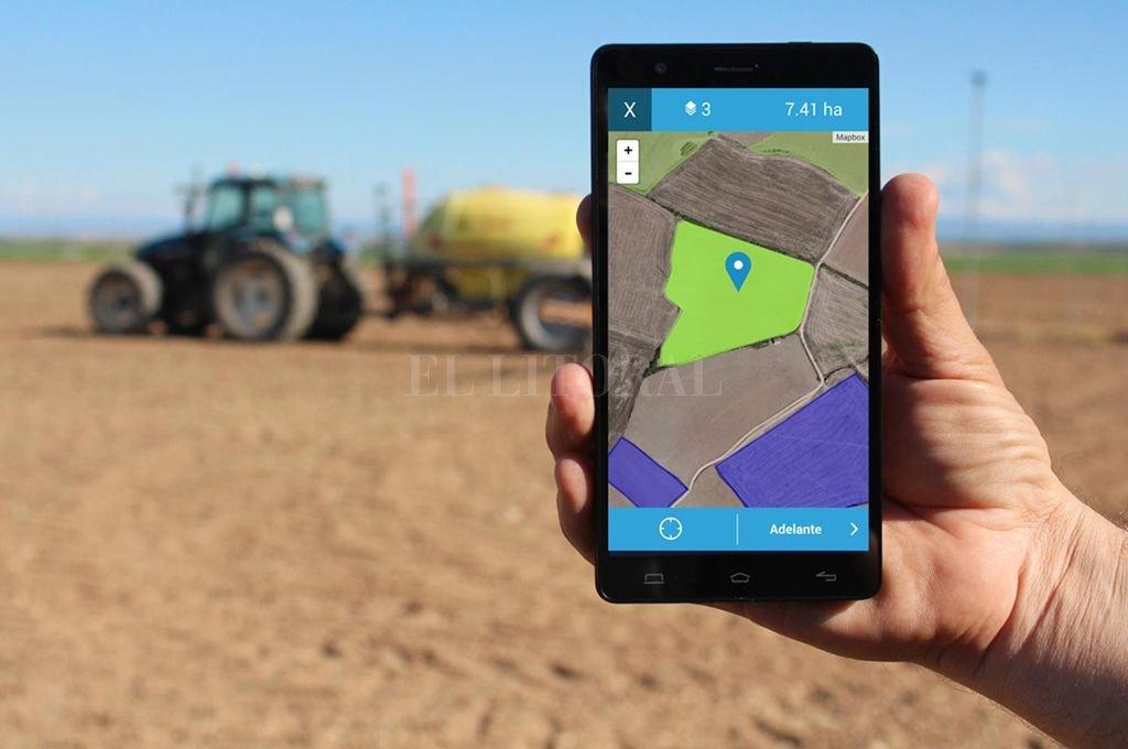 Agrotecnologías: más precisas e inteligentes