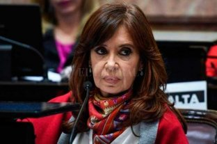 Stornelli pide acusar de 913 casos de soborno a Cristina Kirchner -  -