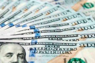 Dólar hoy: la moneda verde sube 35 centavos en el mercado mayorista -  -