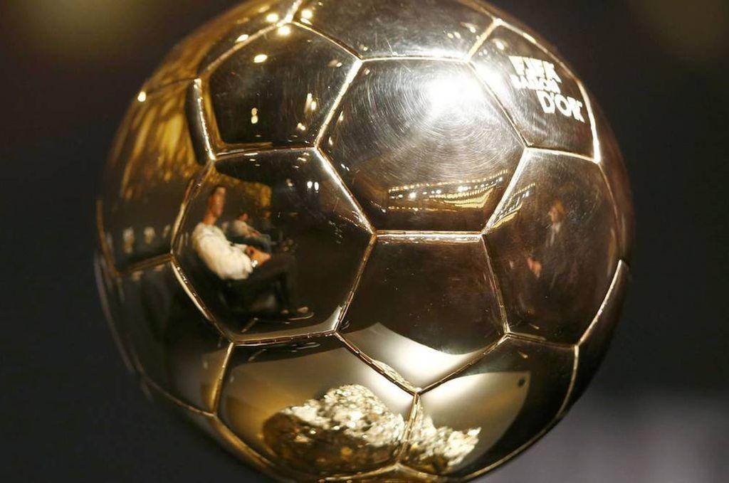 Balón de Oro 2018: crearon la categoría femenina y un trofeo para jugadores sub-21