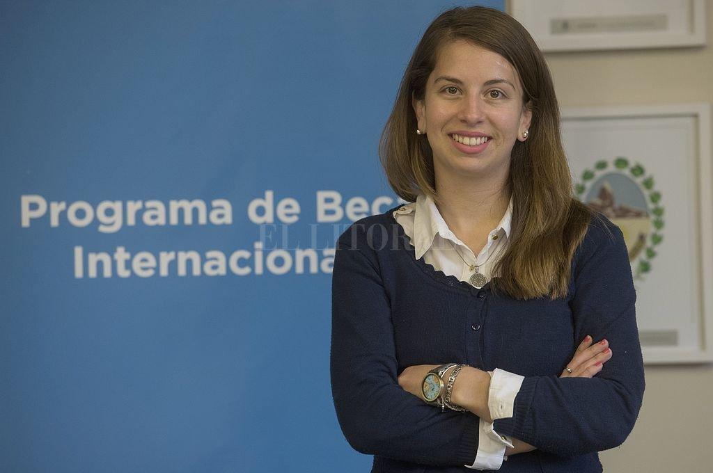Una docente de Santa Fe se desempeñará como Asistente de Idioma en Reino Unido