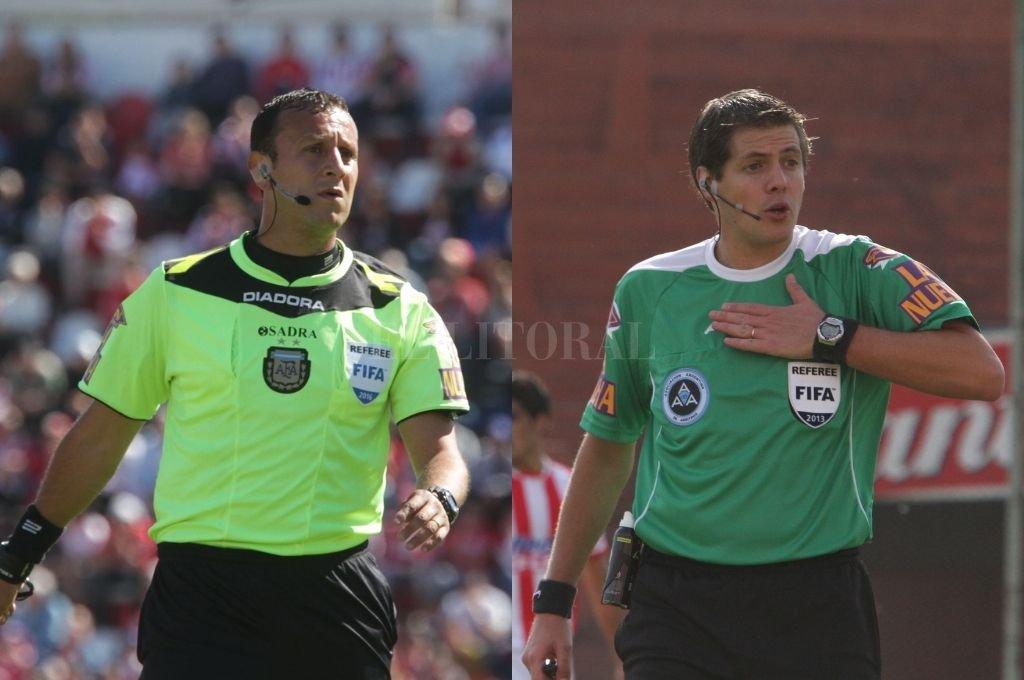 Herrera dirigirá Unión - Gimnasia y Delfino estará en Boca - Colón