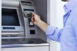 Paro general: ¿cómo sacar dinero de tu cuenta si el cajero se vacía? -