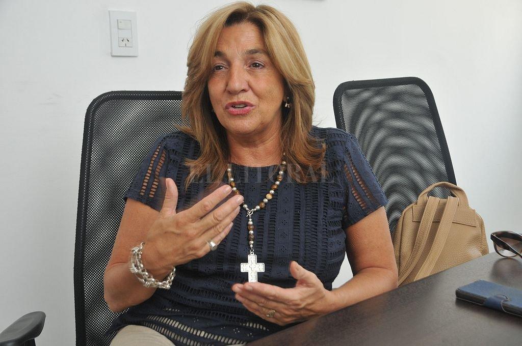 Asaltaron a la diputada nacional Silvina Frana en el barrio Guadalupe