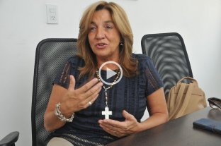 Asaltaron a la diputada nacional Silvina Frana en el barrio Guadalupe - Silvina Frana.