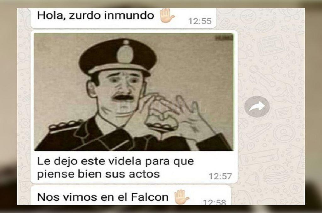 El diputado Nicolás Del Caño recibió amenazas de muerte