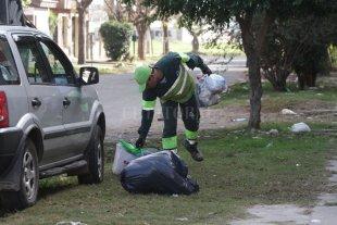 Servicios municipales para este martes - Se solicita a la población no sacar la basura. -