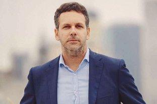Quién es Guido Sandleris, el reemplazante de Caputo en el Banco Central - Este martes por la mañana, luego de la renuncia de Luis Caputo a la presidencia del Banco Central, se conoció que lo reemplazará el actual secretario de Política Económica, Guido Sandleris. -
