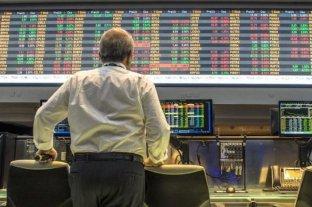 Wall Street: las acciones argentinas cayeron tras la renuncia de Caputo