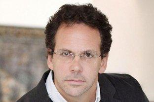 """Sandleris: """"El objetivo principal del BCRA es reducir la inflación"""" - Guido Sandleris."""