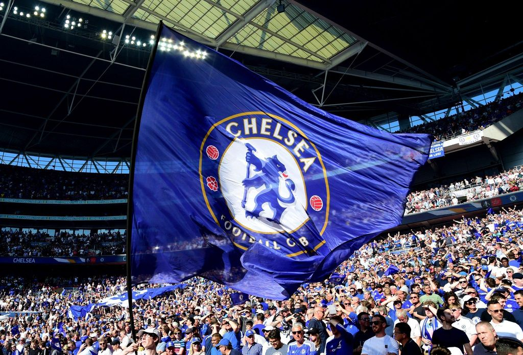 El Chelsea, a la venta