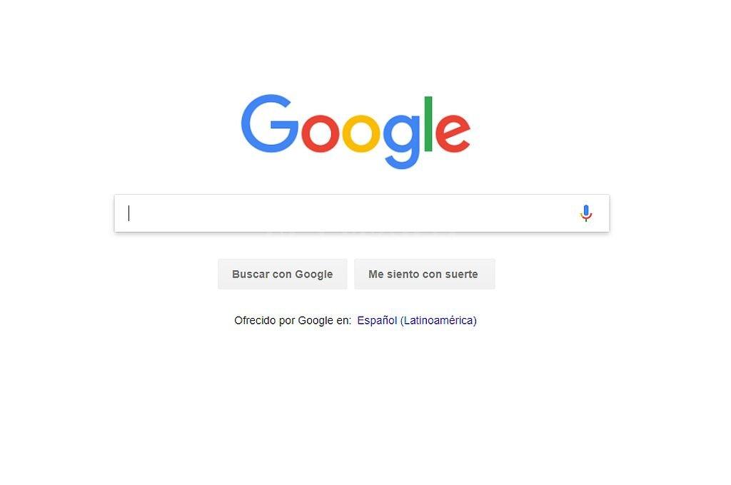 El buscador de Google estrena cambios