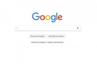 El buscador de Google estrena cambios -  -