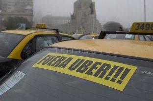 Argentina registró el mayor crecimiento de Uber en todo el mundo -  -