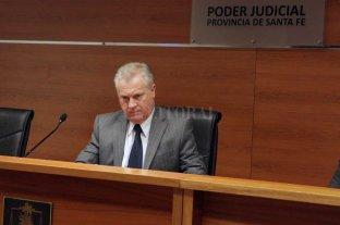 Confirman que el ataque al concejal   José Gómez Iriondo fue premeditado - El juez Eduardo Pocoví (foto) rechazó un pedido de libertad para los tres hermano Benítez y le concedió prisión domiciliaria con salidas laborales para al padre de los acusados.  -