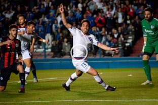 San Lorenzo perdió en Uruguay y se quedó afuera de la Copa Sudamericana