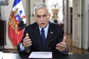 Chile: Piñera anunció un presupuesto restrictivo y con énfasis social