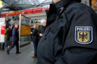 Alemania busca a 368 islamistas radicales en el país