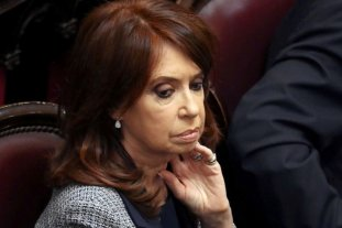 Detuvieron a dos colaboradores de Cristina Kirchner por la causa de los cuadernos