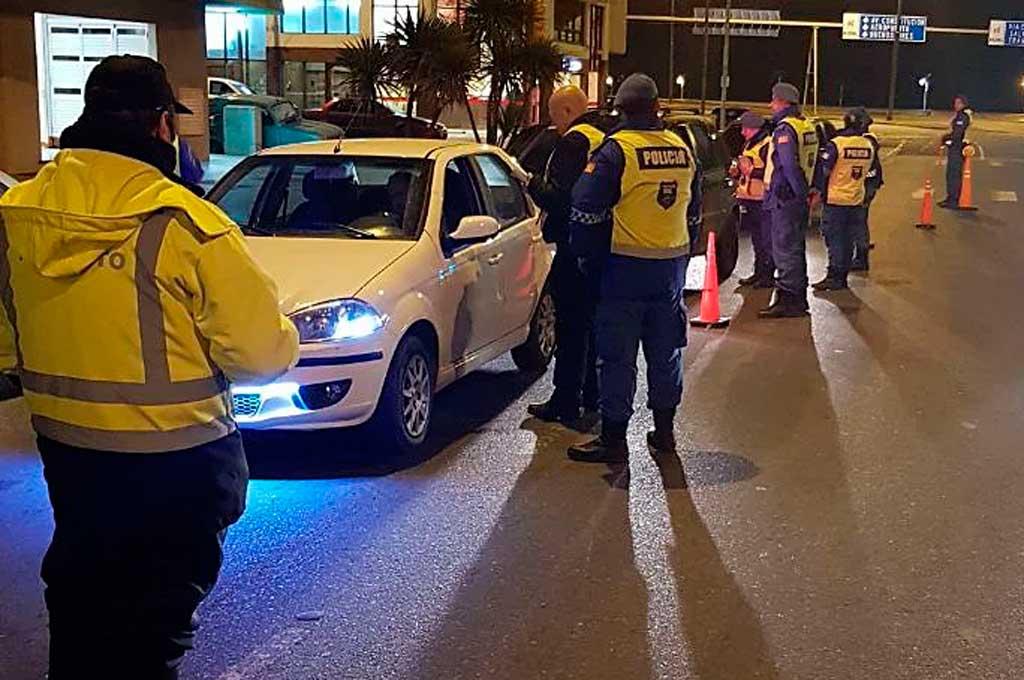 """En Mar del Plata ya rige la """"tolerencia cero"""" en controles de alcoholemia, ¿y en Santa Fe?"""
