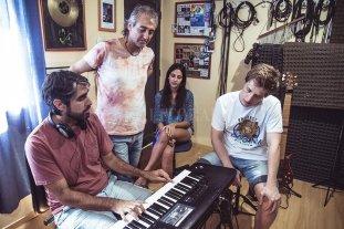 Martín Sosa Cuarteto: canción urbana