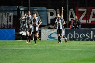Central Córdoba de Santiago del Estero sigue haciendo historia en la Copa Argentina