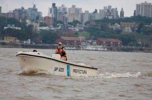 En los próximos días, el Paraná  comenzará a recuperar su nivel