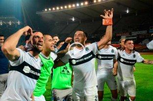 Sobre el final, Gimnasia eliminó a Boca de la Copa Argentina