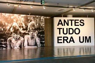 Más afectos y menos conceptos en la 33° Bienal de São Paulo
