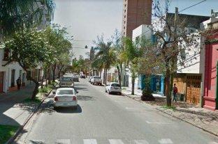 Entradera en barrio Constituyentes: le robaron dinero a una vecina octogenaria