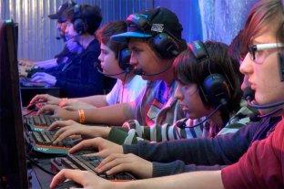 En octubre se realiza el primer intercolegial gamer de Santa Fe