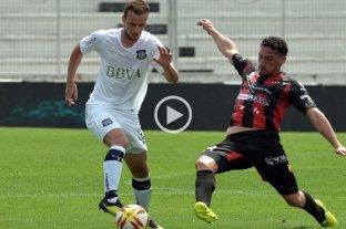 Patronato logró su primer triunfo en la Superliga en el debut de Sciacqua