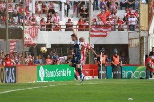 Con gol de Zabala, Unión le gana Gimnasia