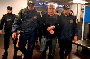 Cuadernos: Gutiérrez fue liberado y se sumó a la lista de arrepentidos