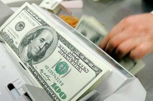 Dólar hoy: segundo día de baja consecutivo