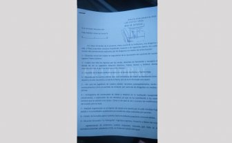 Los socios de Unión le piden explicaciones a Spahn