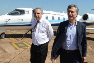 Macri cierra la jornada del W20 y viaja a Misiones a reunirse con el sector tealero