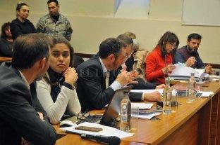 Caso Baraldo: cronología del juicio