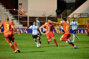 Sarmiento de Resistencia le ganó a Atlético Rafaela y se enfrentará con River