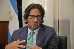 """Garavano: """"Nunca puede ser bueno que un expresidente esté detenido"""""""