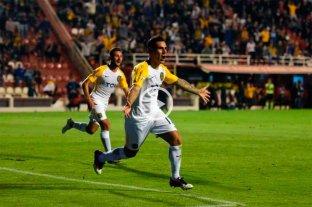 Rosario Central superó a Almagro y habrá clásico en la Copa Argentina