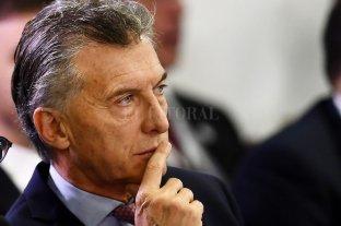 Macri se reúne con el emir de Qatar y espera inversiones en Vaca Muerta