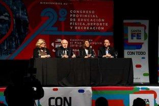 """Lifschitz: """"Estamos construyendo nuestra propia alternativa en el progresismo"""""""